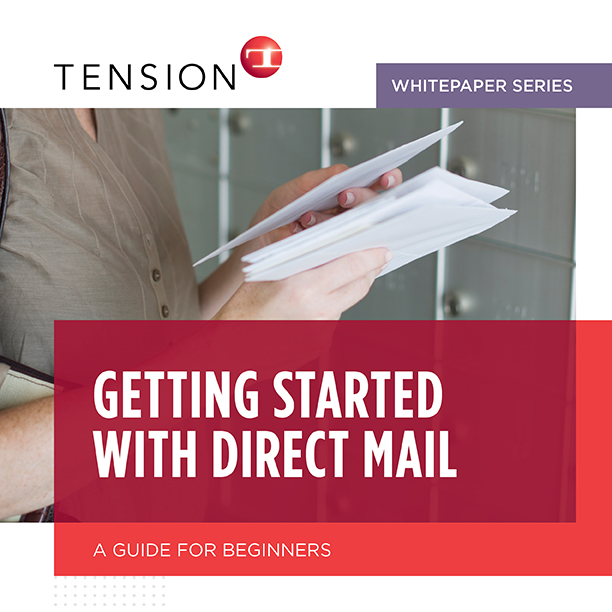 Getting Started with Direct Mail
