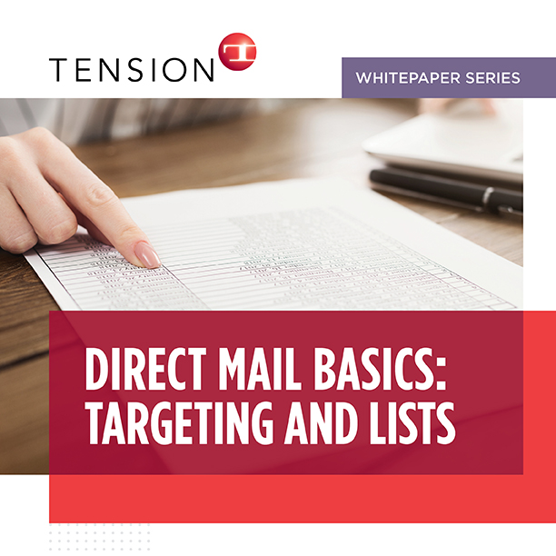 Targeting and lists