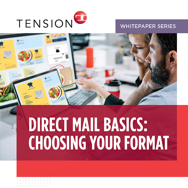 Choosing Your Format cover
