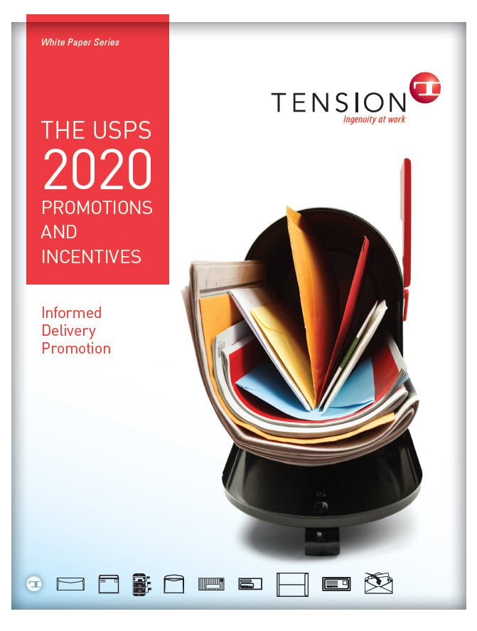 USPS 2020 ID Mail white paper