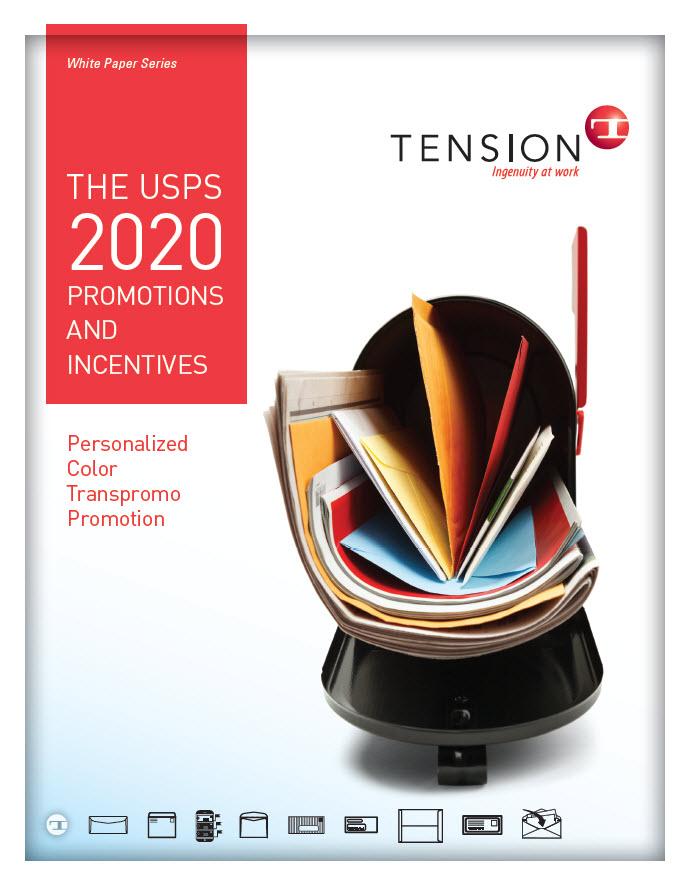 USPS 2020 PCT Promo