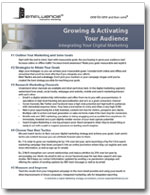 Growing & Activating Your Audience