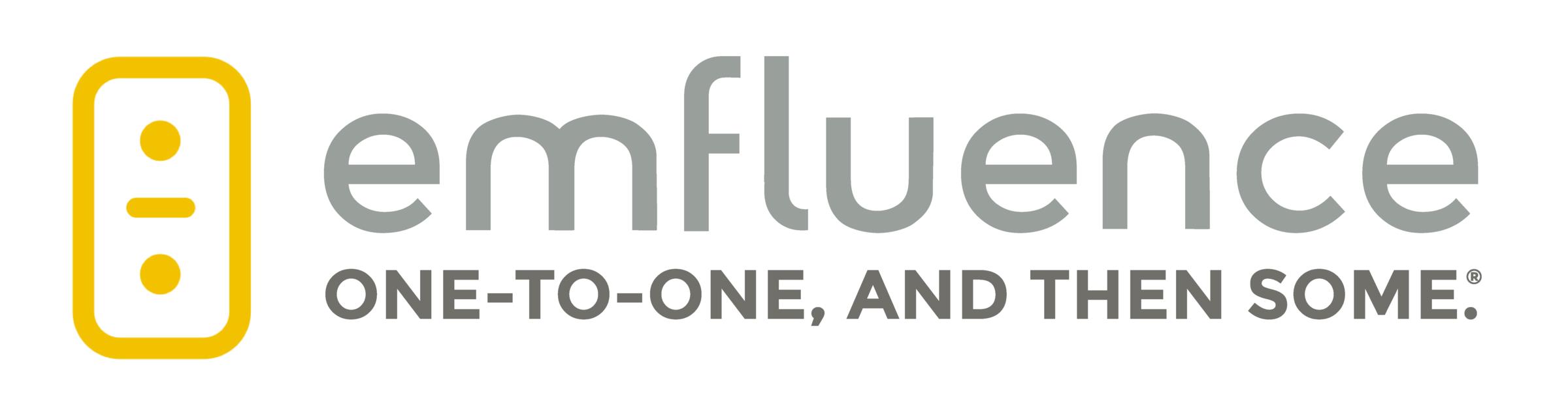 emfluence logo