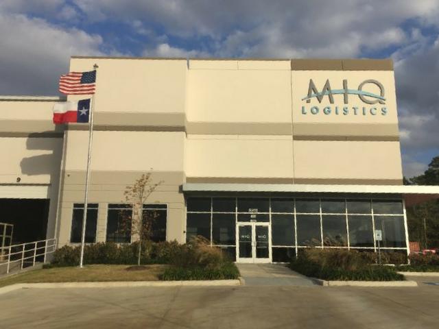 MIQ Logistics Houston Office