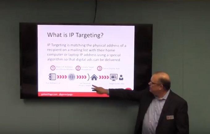 IP Targeting Seminar
