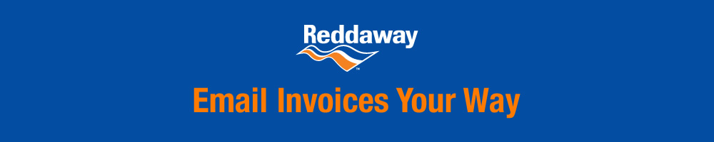 Reddaway | Sign For